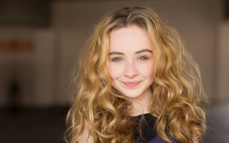 Bridgit Mendler Natural Hair