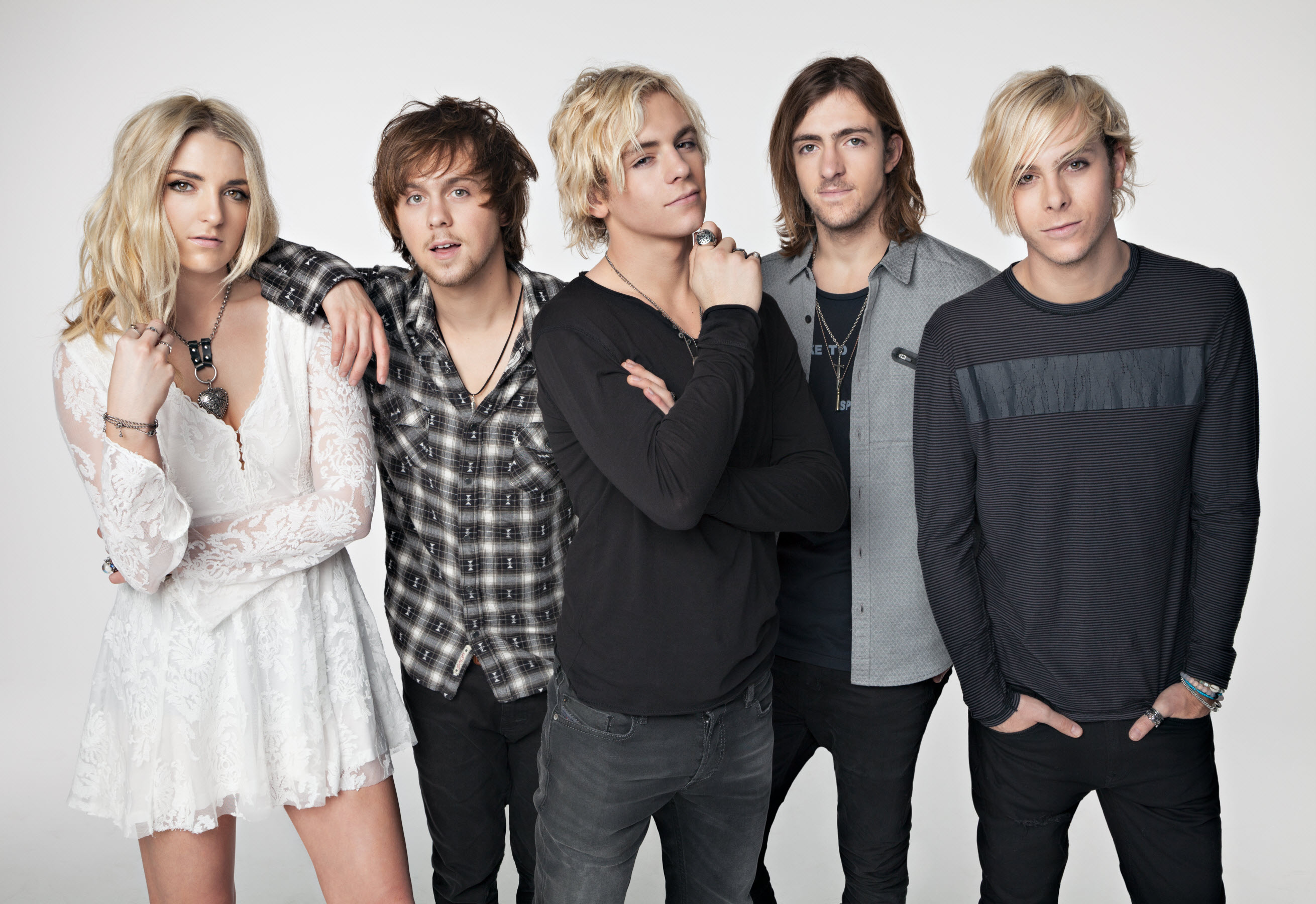 R5 release dates