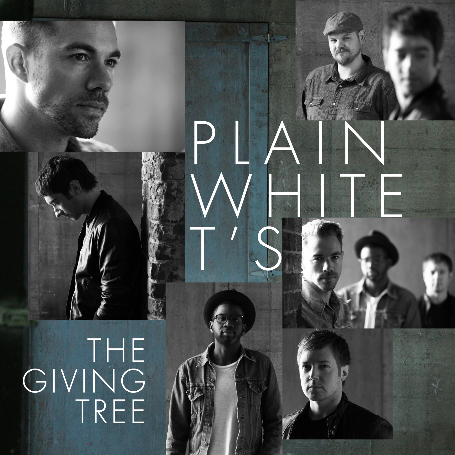 Plain white t s the giving tree hollywood records