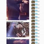 Queen + Lambert Tour - MTV.com 06.17.14