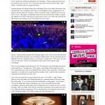 Queen + Lambert Tour - Rollingstone.com 06.18.14