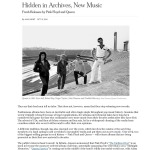 Queen Forever - NYTimes 10.31.14_Preview Page_1