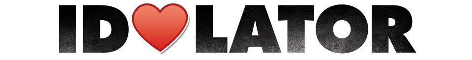 Idolator Logo
