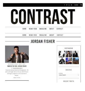 Jordan Fisher Contrast magazine June 2016_Page_1